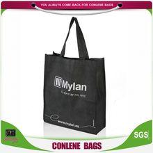 Elegant Shape Blank Non-Woven Bag