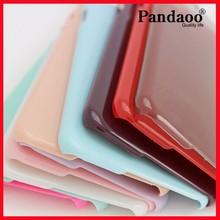 Ultra thin cellphone case for iphone 6 plus mini pc case