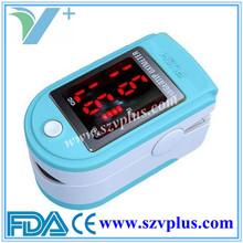 LED finger pulse oximeter walmart----CE & FDA Approved pulse oximeter