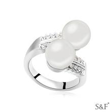 16058 Fashion Handmade latest design diamond knuckle ring