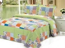 Handmade Traditional Designer Bed sheet New Printed Bedspread Cotton Bedding Set