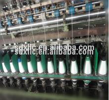 fiberglass sewing thread with ptfe/teflon coating