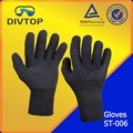 waterproof fabric for diving suit gloves