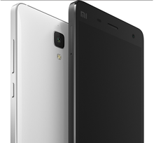 "Xiaomi Mi4 M4Quad Core Mobile Phone 5"" Qualcomm Snapdragon 801 1920X1080P JDI 3GB RAM 16GB 64GB ROM 13MP 8MP IR GPS"