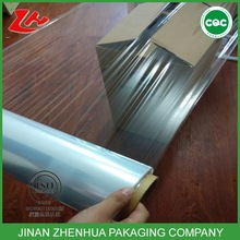 100% virgin material 15 mic -40 mic packaging wrap film lldpe stretch film