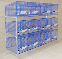 2014 cheap commercial rabbit cage manufactured in China