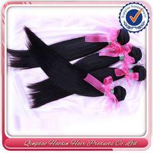 Guaranteed Quality Different Textures 100% Human Hair 5a Virgin Mongolian Hair