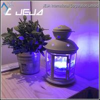 venue styling side lights, led lights goes under the glass vase, submersible multi lights