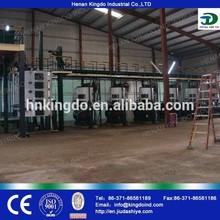 Crude Palm Oil Refining Machine, Palm Oil Refining Equipment