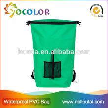 30L waterproof backpack dry bag