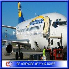 air shipping agent in guangzhou china to India