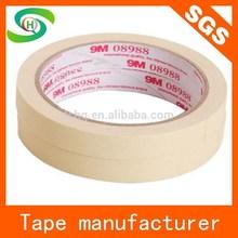 Made in China wholesale good quality automotive adhesive blue masking tape
