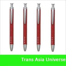 Hot Sale Custom cheap hotel twist pen