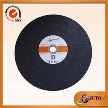 JUTO JT-Q2502525 abrasive cutting wheel w/2 fiberglass sheets for metal