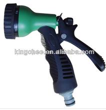 Mini water spray nozzle high pressure