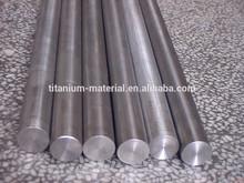 Hot sale high quality astm f136 titanium alloy bar dental implant titanium bar
