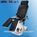 El hospital de equipo, médica eléctrica mesa de tratamiento