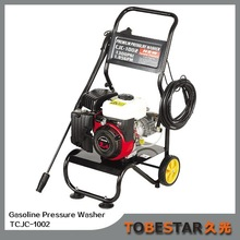 General Industrial Cleaning Equipment Gas High Pressure Washer