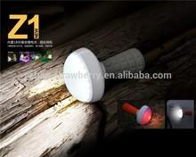 Blue Strawberry Supplier New product Emergency Light Bulb / Led Household Light Bulbs /led ring light