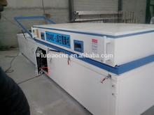 Door making machines /3D lamination of PVC foils to MDF board /wood pvc lamination machine