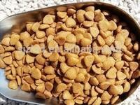 Bulk dog food