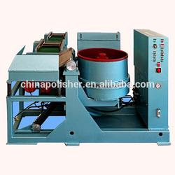 China wholesale custom steel finishing machine/polisher