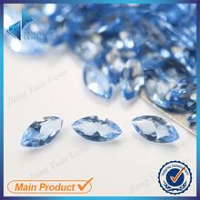 2x3mm-2x4mm Marquise Loose Aquamarine Stones
