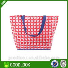 custom foldable shopping used big bags