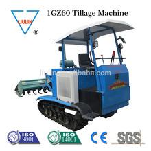 Liulin 1GZ60 chinese powerful tiller