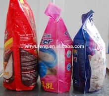 super scoop pet products cat litter silica gel