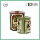 wholesale tea tins