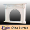 De alta calidad de piedra chimenea ntmf- f202