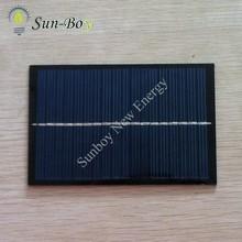 9V 150mA Polycrystalline Mini Solar Panel