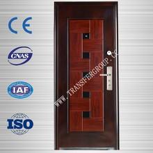 Exterior Steel Security Door TR-S25 with High Quality