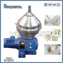 Nuovo disco condizionata pila 3 fase attrezzature utilizzate per i prodotti lattiero-caseari