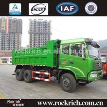 Sitom New 26 Tons Dump Trucks Automatic Transmission