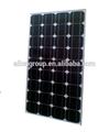 Mono panel solar( monocrist