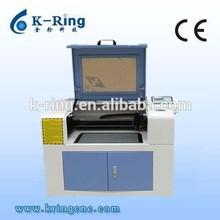 KR450 Desktop laser cutting machine laser light