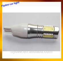 High power car LED 1156 7.5w car led tuning light with many bulb models: H1/H3/H4/H7...