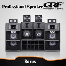 Professional Audio Music Concert Speaker Sound System