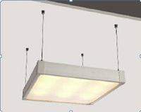 1000lm led pendant panel lights, office led lights
