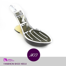 ABS modren shoe heels,woman shoes high heels