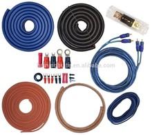high quality 4 Gauge Amp Install Kit