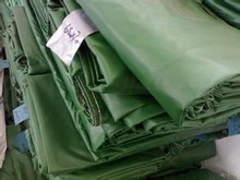 High quality durable waterproof HDPE Tarpaulin made in china