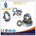 barato e bom de skate rolamento de esferas 6210 com sucata de bronze preço da china fornecedor de tipos de rolamentos