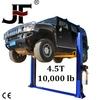 Double S Column cheap car lifts hydraulic 2 post car lift for salejig china