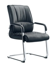 Hot sale popular leather conference chair (SZ-OC037)