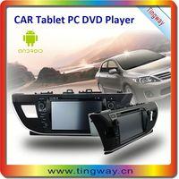"""car CAR DVD built-in gps /bluetooth/ am/fm radio/tv OEM8"""""""