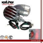 BJ-SL-017 High quality polish bullet metal red Barrier Style 12V light motorcycle for racing dirt bike