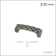 JZ 515 furniture hardware handle zinc handle